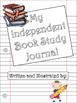Independent Book Study Journal