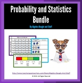 Independent - Dependent - Sample Space Probability Bundle
