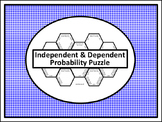 Independent Dependent Probability Puzzle