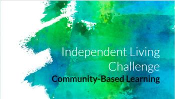 Independent Living Challenge