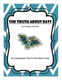 Independent Non-Fiction Book Study: Truth About Bats, Magic School Bus