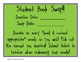 Student Book Swap Printables for Motivating Your Readers