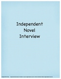 Independent Novel Interview