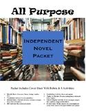 Independent Novel Packet