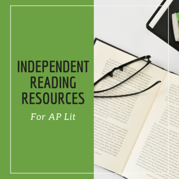 Independent Reading in AP Lit