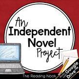 Independent Novel Project for Any Novel