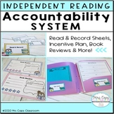 Independent Reading Accountability 2nd & 3rd Grade
