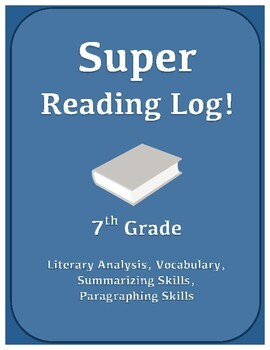 Literary Analysis: Independent Reading Unit