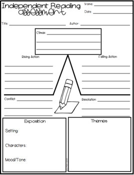 Independent Reading Assessments for Upper Grader Readers