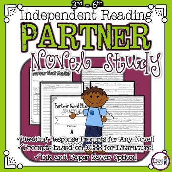 Independent Reading BUNDLE
