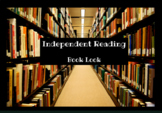 Independent Reading Book Look