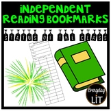 Independent Reading Bookmarks