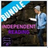 Independent Reading BUNDEL