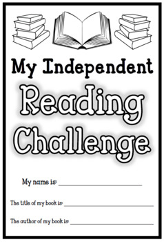 Independent Reading Challenge