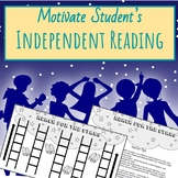Independent Reading Contest: Get Your Students Motivated to Read!