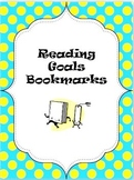 Independent Reading Goals and Strategies