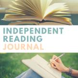 Independent Reading Journals