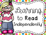 Independent Reading Lesson Plan - Common Core (Grade 3)