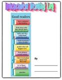 Independent Reading Log - Fifth Grade Homework