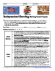 Independent Reading Marking Period Projects