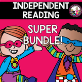 Independent Reading & More! HUGE BUNDLE!