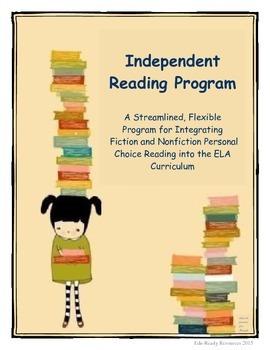 Independent Reading Program