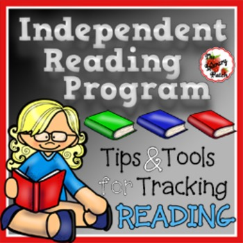 Independent Reading Program - FREE!