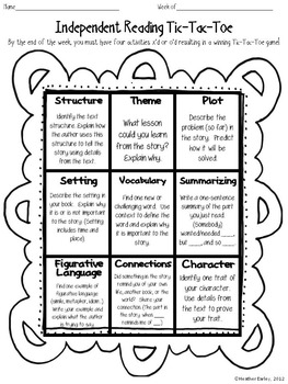 Reading comprehension activities by wild about words tpt reading comprehension activities pronofoot35fo Choice Image