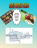Independent Reading Response Package - Junior/Intermediate/Senior Grades