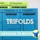 Independent Reading Response Sheet Trifold Bundle