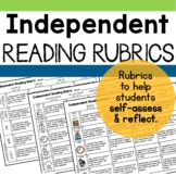 Independent Reading Rubrics