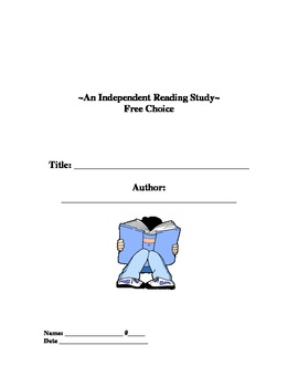 Independent Reading Skills & Strategy Packet