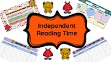 Independent Reading Time