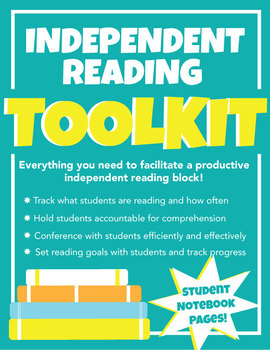 Independent Reading Toolkit