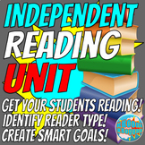 Independent Reading Unit - The Slides