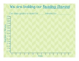 Independent Reading and Writing Stamina Tracking