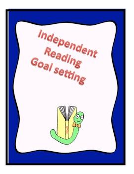Independent Reading/Data folder