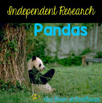 Independent Research: Pandas