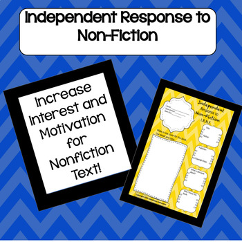 Independent Response to NONfiction