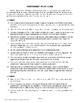 Independent Study Guide (U.S. Government), AMERICAN GOVERNMENT LESSON 85 of 105
