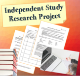 Independent Study Research Project