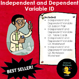 Independent and Dependent Variable I.D.