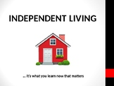 Independent living