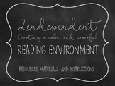 Independent reading for middle school