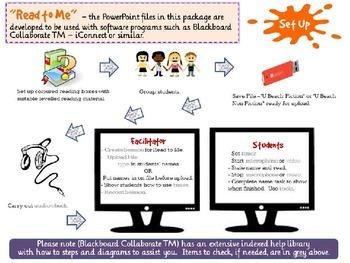 Reading Online - Beach - Grades 5 & 6  - Independent activity