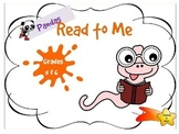 Reading Online - Pandas - Grades 5 & 6 - Independent activity
