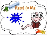 Reading Online - Zoo Animals - Grades 1 & 2 - Independent