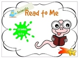 Reading Online - Animals - Grades 3 & 4 - Independent activity
