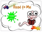 Reading Online - Australia - Grades 3 & 4 - Independent activity