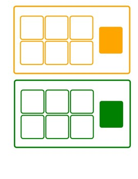 Independent workstation icons and schedule icons